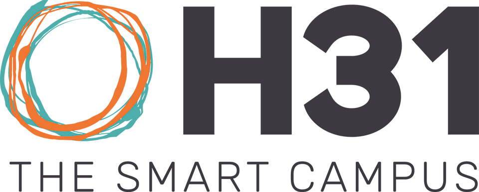H31 | The Smart Campus | Darmstadt